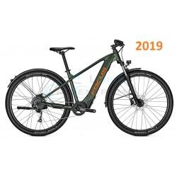 elektrobicykel Focus WHISTLER² 6.9 EQP - 2020
