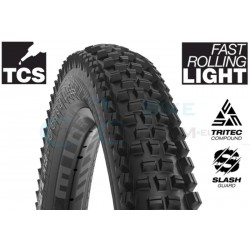 Plášť 27,5x2,40 WTB Trail Boss TCS Slash Guard Light-TriTec Fast Rolling, kevlar