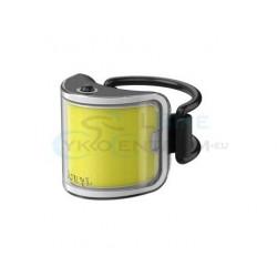 blikačka LED Knog Cobber Lil , predná