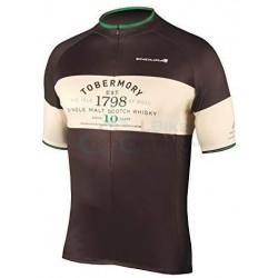 dres Endura Tobermory Whisky Jersey - VÝPREDAJ