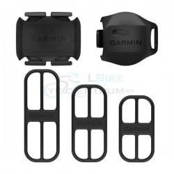 Garmin ANT+ snímač rýchlosti + snímač kadencie 2 (bicykel)
