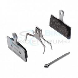 brzdové platničky Shimano G03A, XTR / XT / SLX / ALFINE , OEM
