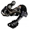 prehadzovačka Shimano XTR RD-M9050-11.kolo Di2, super dlhé ramienko, SHADOW+