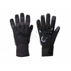 zimné rukavice BBB BWG-29 AquaShield