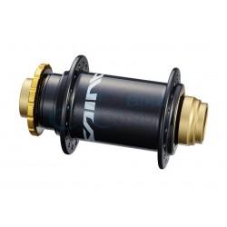 predný náboj Shimano Saint M820 20x110mm, 32.dier, čierny, CL