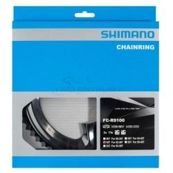 prevodník Shimano Dura Ace 52.zub, R9100, 110mm, čierny