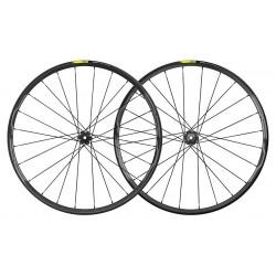 kolesá MAVIC XA 35 PRO CARBON 27,5 Boost 19, pár,  (LP8774100) - 2020
