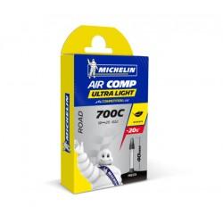 Duša 700x18-25c Michelin Aircomp Ultralight