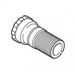 upevňovacia skrutka pedálov Shimano PD-M530,545, ľavá