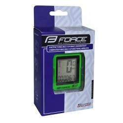 počítač Force WLS 10 funkcií, bezdrátový
