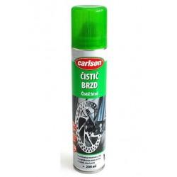 čistič a odmasťovač bŕzd Carlson , sprej , 200 ml