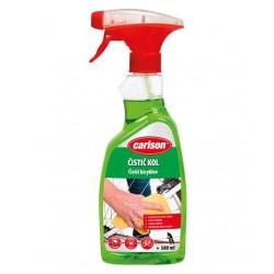 čistiaci, umývací prípravok bicyklov s rozprašovačom, Carlson, 500ml