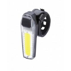 malé predné Led svetlo s nabíjaním cez USB BBB BLS-81 Signal