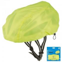 Reflexný ochranný kryt na prilbu, veľkosť UNI