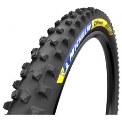 plášť 27,5x2,40 DH Mud, Michelin (61-584), 1250gram, 2x55TPi TLR