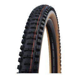 plášť 27,5x2,40 Big Betty Schwalbe (62-584) 67TPi, 1250gram, Super Gravity, TLE, Soft, Classic SideWall