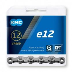 Reťaz KMC e12 EPT pre elektrobicykle, 12.kolo