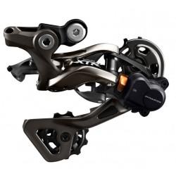prehadzovač Shimano XTR RD-M9000GS-11.kolo, dlhé ramienko, Shadow+