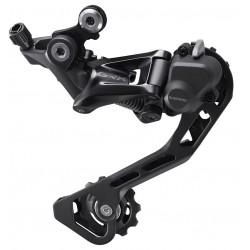 prehadzovač Shimano GRX RD-RX400-10.kolo, dlhé ramienko, Shadow Plus