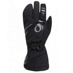 zimné rukavice Pearl Izumi PRO AMFIB Super, čierne
