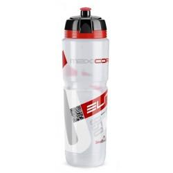 fľaša Elite MaxiCORSA, číro-červená, 1000ml