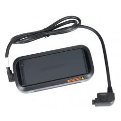 nabíjačka akumulátora Shimano STEPS BTE-8010 / 6000 / 6010
