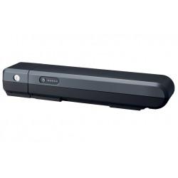 akumulátor Shimano STEPS BT-E6001 504Wh, na nosič, čierny