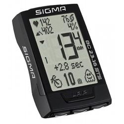 počítač SIGMA BC 23.16 STS, 23 funkcií, čierny