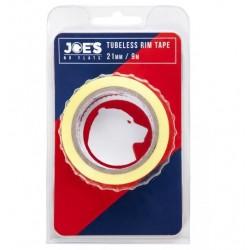 Páska do ráfika JOE´s NO-FLATS, 21mm x 9m