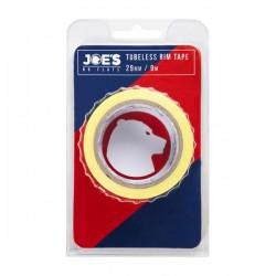 bezdušová páska do ráfika JOE´s NO-FLATS, 33 mm x 9m