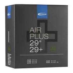 duša 29x2,10-2,60 AV 40mm (54/65-622) Schwalbe 420gram, AIR PLUS