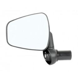 spätné zrkadlo ZÉFAL Dooback 2, s úchytom do riaditok