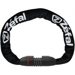 reťazový zámok na kód Zéfal K-TRAZ M12