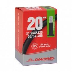 duša 20x1,95-2,125 AV33mm, ChaoYang