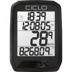 bezdrôtový počítač CicloSport PROTOS 213