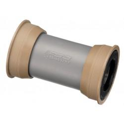 stredové zloženie FSA Pressfit BB-92 pre MTB, NBD plastic