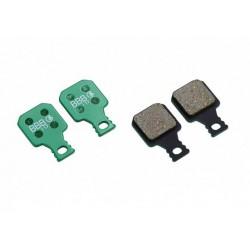 brzdové platničky pre e-Bike BBB BBS-372E DiscSTOP