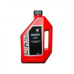 olej RockShox 15WT, 1000ml fľaša - do spodných nôh