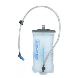 rezervoár FORCE Hydrapak Shape-Shift, 2 litre