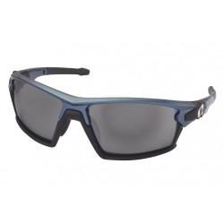 okuliare HQBC QERT Half, matný antracit