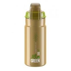 fľaša Elite JET GREEN PLUS, 550ml