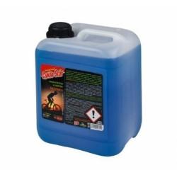 Čistiaci prostriedok CykloStar Originál extra karbon, 5 litrov