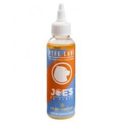 Mazaci olej do sucha JOE´s PTFE LUBE DRY, 125ml