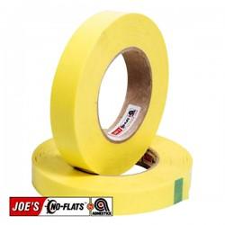 bezdušová páska do ráfika JOE´s NO-FLATS, 21mm x 66m