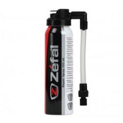 Tmel ZÉFAL - sprej 100 ml na opravu defektov bez držiaka na rám