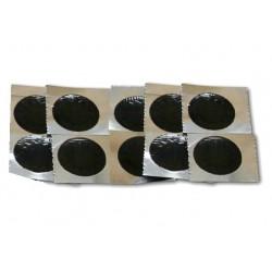 Záplata na veloduše EasyPatch, priemer 25mm, KUS