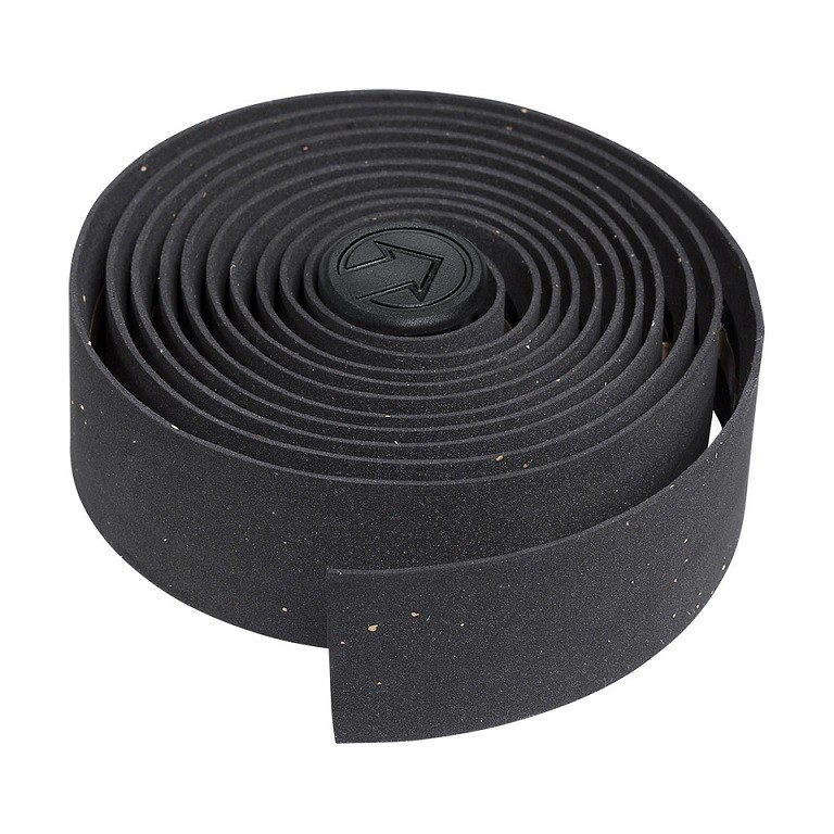 korková omotávka PRO Classic Comfort, čierna, EVA CORK