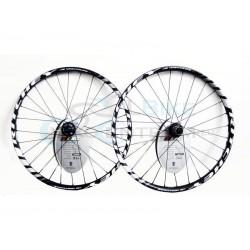 kolesá Ritchey MTB WCS Vantage II 29