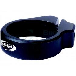 sedlová objímka BBB, BSP-82 CarbonStrangler