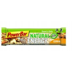 tyčinka Powerbar Natural